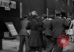 Image of newspapers London England United Kingdom, 1943, second 24 stock footage video 65675070898