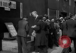 Image of newspapers London England United Kingdom, 1943, second 25 stock footage video 65675070898