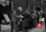 Image of newspapers London England United Kingdom, 1943, second 26 stock footage video 65675070898