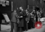 Image of newspapers London England United Kingdom, 1943, second 27 stock footage video 65675070898