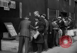 Image of newspapers London England United Kingdom, 1943, second 28 stock footage video 65675070898