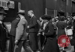 Image of newspapers London England United Kingdom, 1943, second 30 stock footage video 65675070898