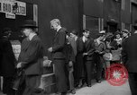 Image of newspapers London England United Kingdom, 1943, second 32 stock footage video 65675070898