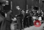 Image of newspapers London England United Kingdom, 1943, second 33 stock footage video 65675070898