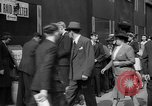 Image of newspapers London England United Kingdom, 1943, second 36 stock footage video 65675070898