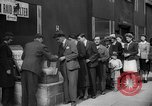 Image of newspapers London England United Kingdom, 1943, second 44 stock footage video 65675070898