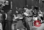 Image of newspapers London England United Kingdom, 1943, second 48 stock footage video 65675070898