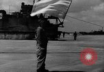 Image of Allied beachhead activities post D-Day France, 1944, second 4 stock footage video 65675070902