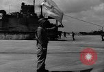 Image of Allied beachhead activities post D-Day France, 1944, second 5 stock footage video 65675070902
