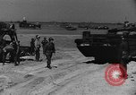Image of Allied beachhead activities post D-Day France, 1944, second 45 stock footage video 65675070902
