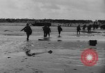 Image of Allied beachhead activities post D-Day France, 1944, second 61 stock footage video 65675070902