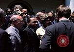 Image of civil rights leaders Washington DC USA, 1963, second 61 stock footage video 65675070908