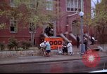 Image of aid to needy after 1968 riots Washington DC USA, 1968, second 1 stock footage video 65675070912