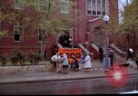 Image of aid to needy after 1968 riots Washington DC USA, 1968, second 2 stock footage video 65675070912