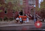 Image of aid to needy after 1968 riots Washington DC USA, 1968, second 3 stock footage video 65675070912
