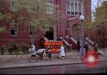 Image of aid to needy after 1968 riots Washington DC USA, 1968, second 5 stock footage video 65675070912
