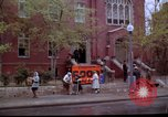 Image of aid to needy after 1968 riots Washington DC USA, 1968, second 6 stock footage video 65675070912