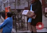 Image of aid to needy after 1968 riots Washington DC USA, 1968, second 7 stock footage video 65675070912