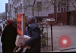 Image of aid to needy after 1968 riots Washington DC USA, 1968, second 10 stock footage video 65675070912