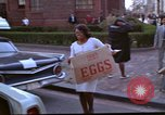 Image of aid to needy after 1968 riots Washington DC USA, 1968, second 11 stock footage video 65675070912