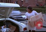 Image of aid to needy after 1968 riots Washington DC USA, 1968, second 12 stock footage video 65675070912