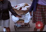 Image of aid to needy after 1968 riots Washington DC USA, 1968, second 17 stock footage video 65675070912