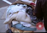 Image of aid to needy after 1968 riots Washington DC USA, 1968, second 20 stock footage video 65675070912