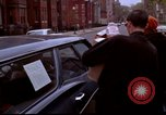 Image of aid to needy after 1968 riots Washington DC USA, 1968, second 25 stock footage video 65675070912