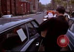 Image of aid to needy after 1968 riots Washington DC USA, 1968, second 26 stock footage video 65675070912