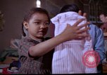 Image of aid to needy after 1968 riots Washington DC USA, 1968, second 37 stock footage video 65675070912
