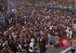 Image of Martin Luther King funeral Atlanta Georgia USA, 1968, second 12 stock footage video 65675070913