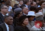Image of Martin Luther King funeral Atlanta Georgia USA, 1968, second 19 stock footage video 65675070913