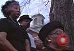 Image of Martin Luther King funeral Atlanta Georgia USA, 1968, second 27 stock footage video 65675070913