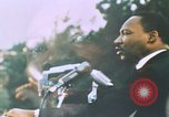 Image of Martin Luther King funeral Atlanta Georgia USA, 1968, second 43 stock footage video 65675070913