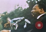 Image of Martin Luther King funeral Atlanta Georgia USA, 1968, second 47 stock footage video 65675070913
