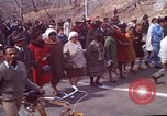 Image of Martin Luther King funeral procession to Morehouse College Atlanta Georgia USA, 1968, second 29 stock footage video 65675070914