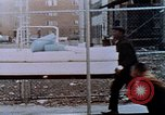 Image of looting of Wolfe Bros. furniture store during riots Washington DC USA, 1968, second 15 stock footage video 65675070916
