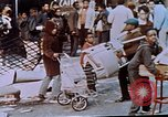 Image of looting of Wolfe Bros. furniture store during riots Washington DC USA, 1968, second 16 stock footage video 65675070916
