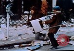 Image of looting of Wolfe Bros. furniture store during riots Washington DC USA, 1968, second 19 stock footage video 65675070916