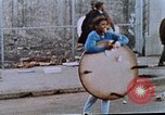 Image of looting of Wolfe Bros. furniture store during riots Washington DC USA, 1968, second 22 stock footage video 65675070916