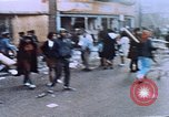 Image of looting of Wolfe Bros. furniture store during riots Washington DC USA, 1968, second 26 stock footage video 65675070916