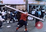 Image of looting of Wolfe Bros. furniture store during riots Washington DC USA, 1968, second 27 stock footage video 65675070916