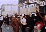 Image of looting of Wolfe Bros. furniture store during riots Washington DC USA, 1968, second 32 stock footage video 65675070916