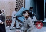 Image of looting of Wolfe Bros. furniture store during riots Washington DC USA, 1968, second 35 stock footage video 65675070916