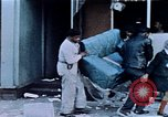 Image of looting of Wolfe Bros. furniture store during riots Washington DC USA, 1968, second 37 stock footage video 65675070916