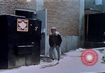 Image of looting of Wolfe Bros. furniture store during riots Washington DC USA, 1968, second 50 stock footage video 65675070916