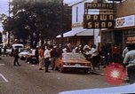 Image of looters at pawn shop Washington DC USA, 1968, second 1 stock footage video 65675070917