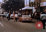 Image of looters at pawn shop Washington DC USA, 1968, second 3 stock footage video 65675070917
