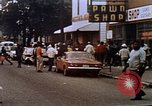 Image of looters at pawn shop Washington DC USA, 1968, second 5 stock footage video 65675070917