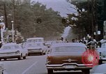Image of looters at pawn shop Washington DC USA, 1968, second 12 stock footage video 65675070917